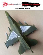 HD29 - Angel wings